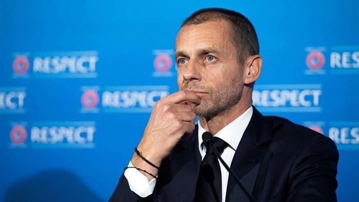 Super League sụp đổ: UEFA phải cảm ơn chủ tịch Barcelona - 1