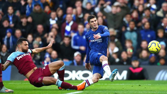 Nhận định West Ham vs Chelsea: Quyết chiến vì tốp bốn