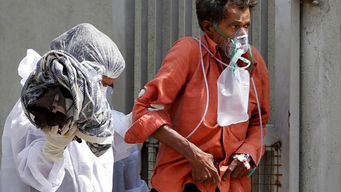 Tòa án Ấn Độ cảnh báo treo cổ bất cứ ai cản trở nguồn cung ôxy - 1