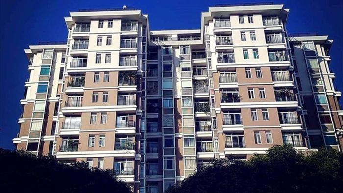 TP.HCM thí điểm nộp thuế cho thuê căn hộ - 1