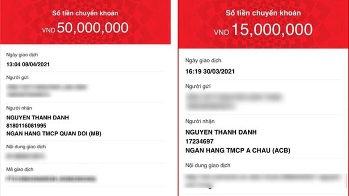 Vạch trần mánh khóe tinh vi dụ con mồi sập bẫy của các app kiếm tiền - 4