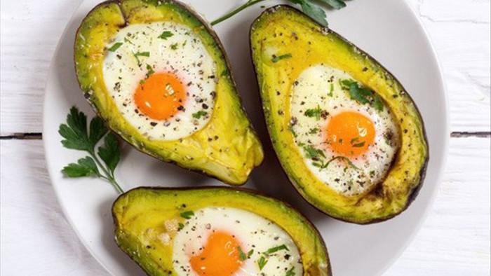 5 rau quả ăn với trứng vừa giảm cân lại ngừa ung thư, vừa lạ miệng lại vừa khỏe mạnh - 6