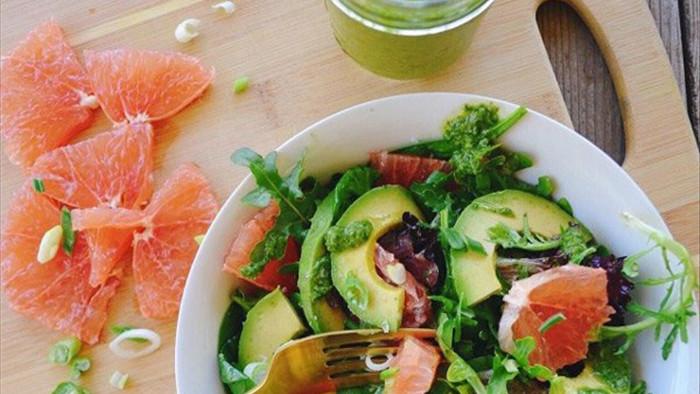 5 rau quả ăn với trứng vừa giảm cân lại ngừa ung thư, vừa lạ miệng lại vừa khỏe mạnh - 7
