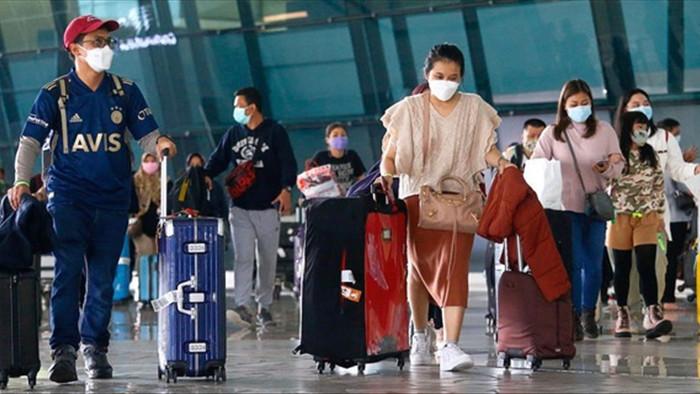 Giới giàu chạy sóng thần Covid-19, nhiều nước cấm chuyến bay từ Ấn Độ - 2