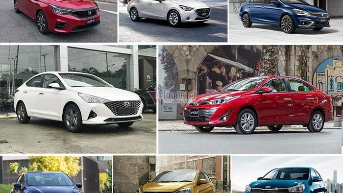 Lần đầu mua ô tô, nên chọn xe cũ hay xe mới?
