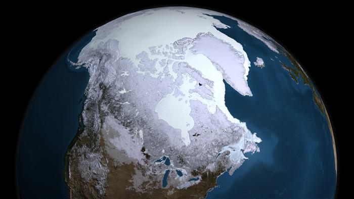 2,3 tỷ năm trước, Trái Đất từng mất hết khí oxi và suýt