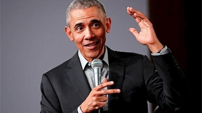 Cựu Tổng thống Obama lên tiếng về tình hình Myanmar - 1