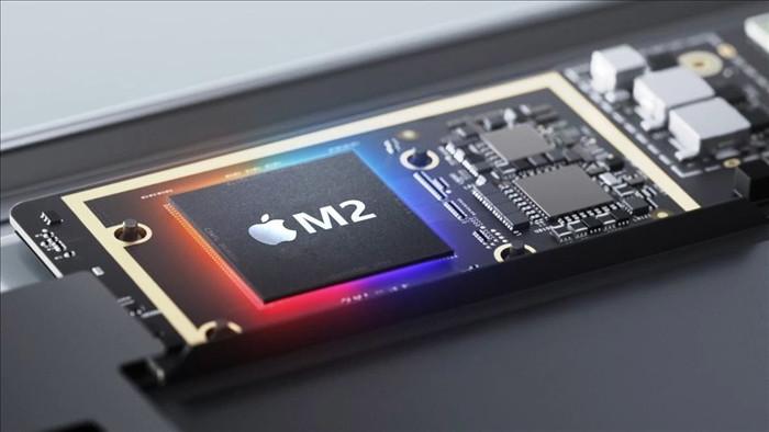 Đừng mua MacBook chip M1 nữa, MacBook chip M2 sắp ra mắt trong năm nay - Ảnh 1.