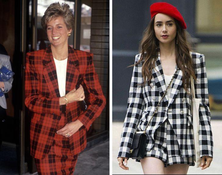 Thời trang Công nương Diana vẫn hot hòn họt tới tận ngày nay-9