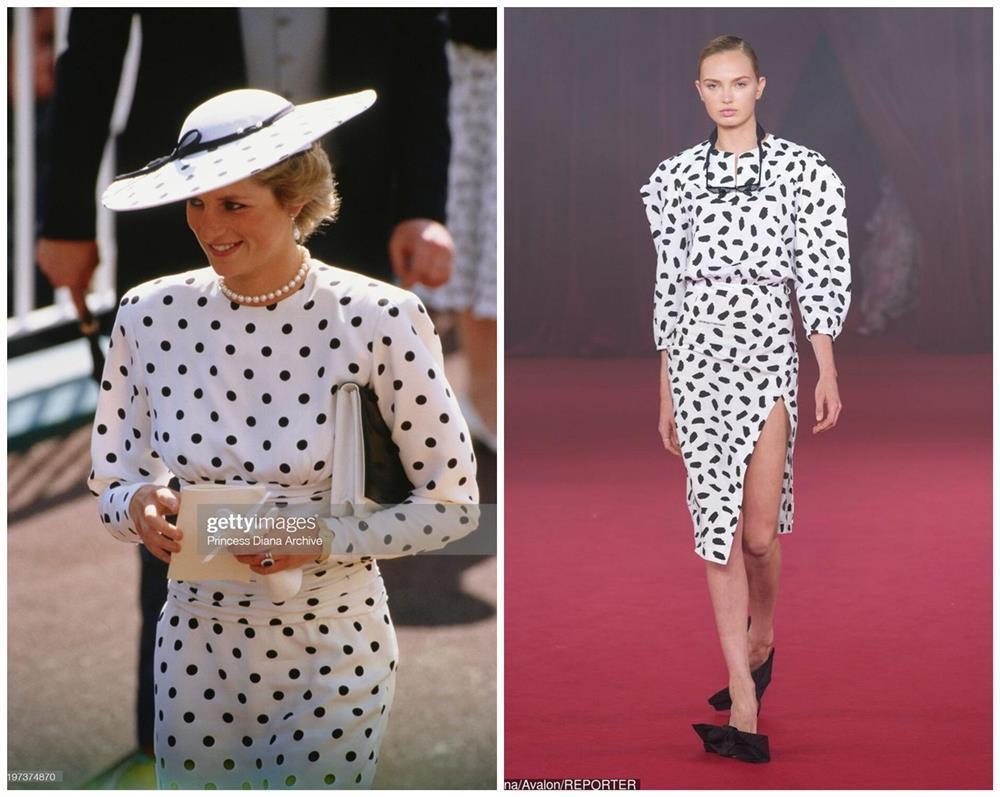 Thời trang Công nương Diana vẫn hot hòn họt tới tận ngày nay-5