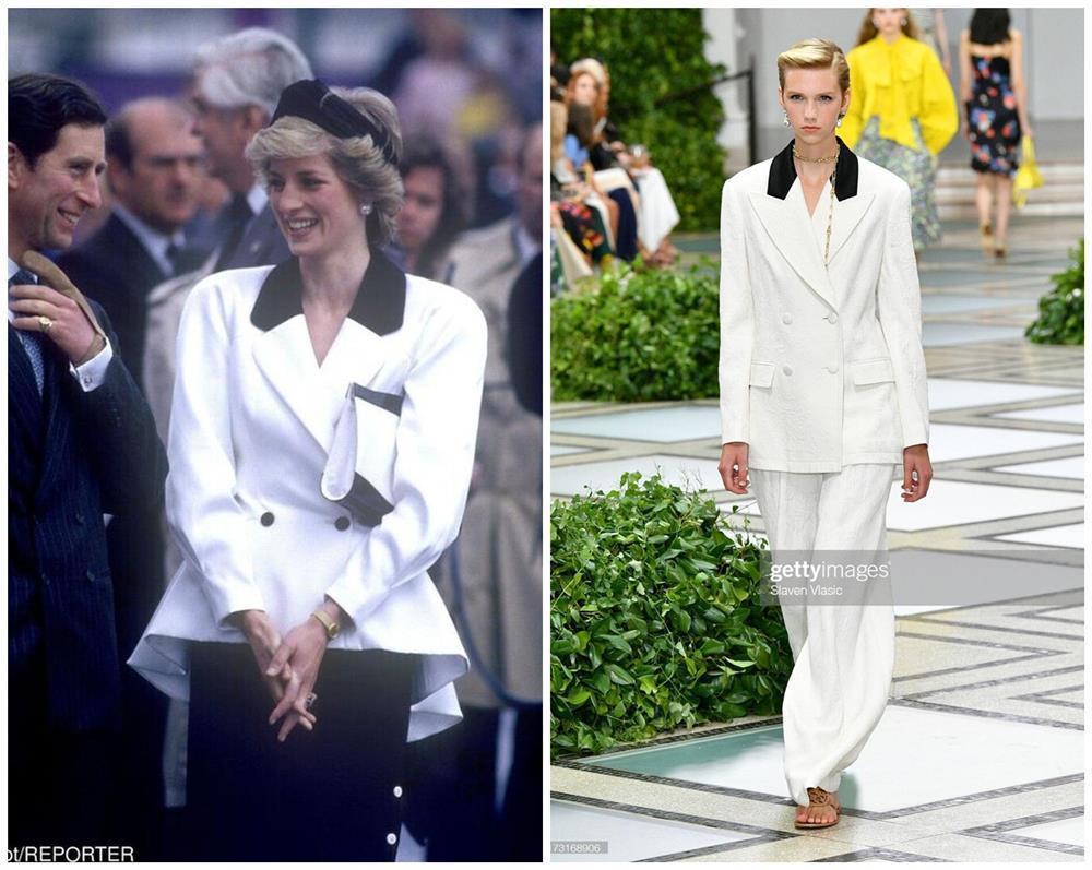 Thời trang Công nương Diana vẫn hot hòn họt tới tận ngày nay-8