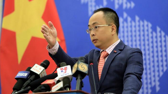 Việt Nam bác bỏ cáo buộc sai trái của Trung Quốc về lực lượng dân quân biển - 1