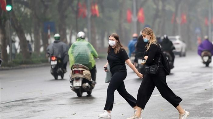 19,5 nghìn lượt khách quốc tế đến Việt Nam trong tháng 4/2021 - 1