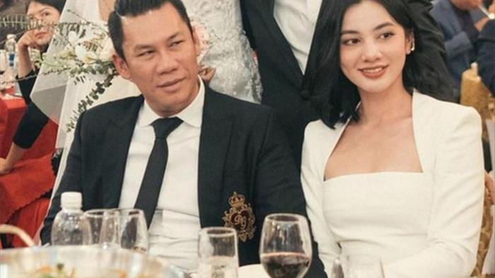 Được mời đi ăn giá 400 triệu, tình trẻ của chồng cũ Lệ Quyên: Em không có nhu cầu đi khách - Ảnh 3.