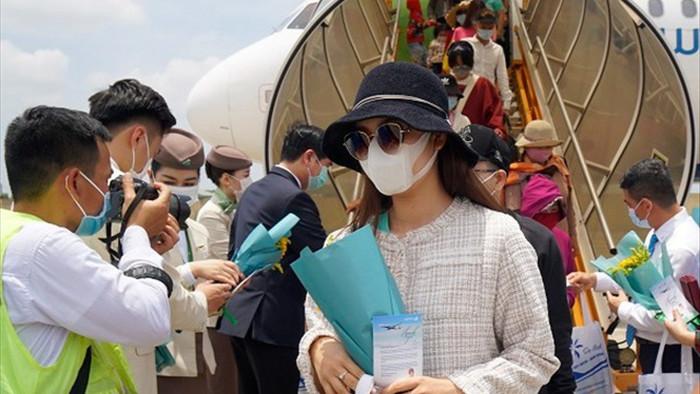 Nhiều đoàn khách đến Bình Định hủy tour trước giờ G  - 1