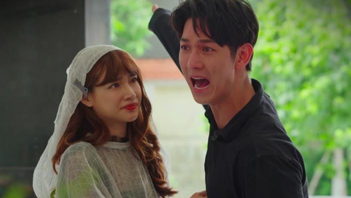 Ảnh: Những cảnh lấy nước mắt khán giả trong phim 'Cây táo nở hoa' - 2