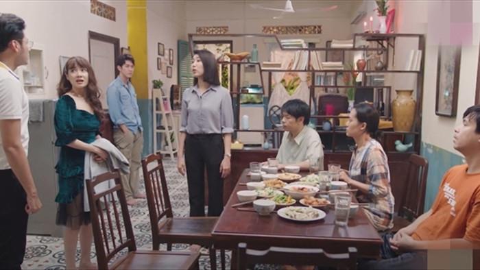 Ảnh: Những cảnh lấy nước mắt khán giả trong phim 'Cây táo nở hoa' - 3
