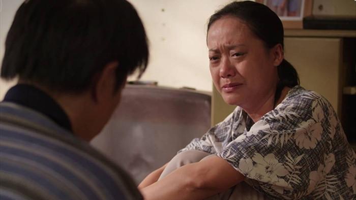 Ảnh: Những cảnh lấy nước mắt khán giả trong phim 'Cây táo nở hoa' - 5