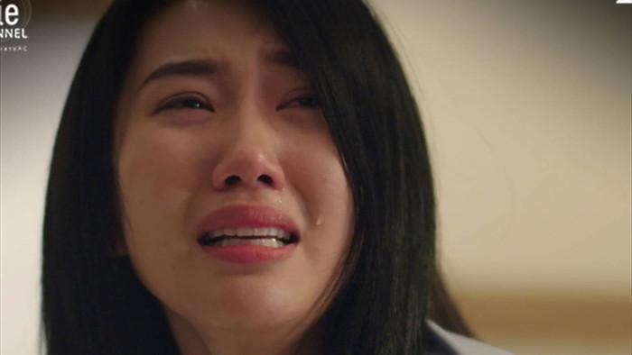 Ảnh: Những cảnh lấy nước mắt khán giả trong phim 'Cây táo nở hoa' - 7