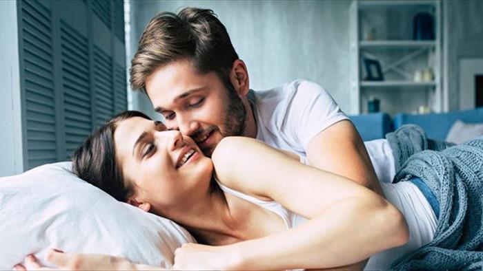 Phụ nữ thực sự muốn gì trên giường? - 1