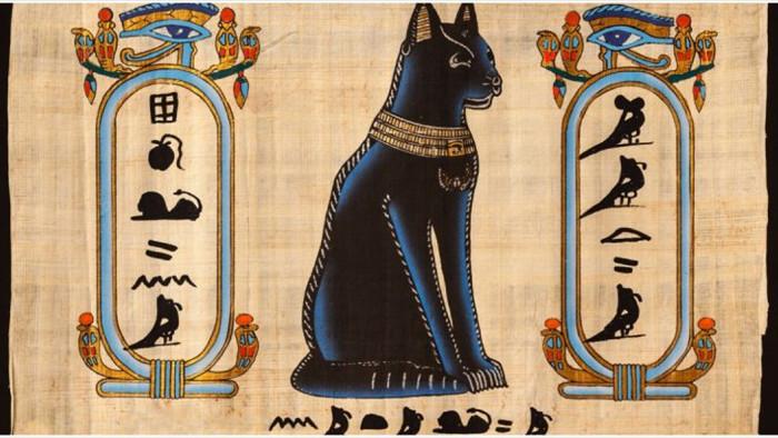 Tại sao người Ai Cập cổ đại lại bị ám ảnh bởi loài mèo? - Ảnh 2.
