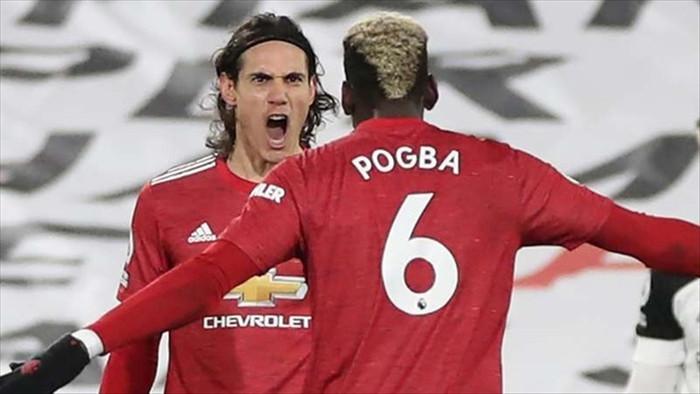 Man Utd có thể giữ chân Pogba và Cavani - 1