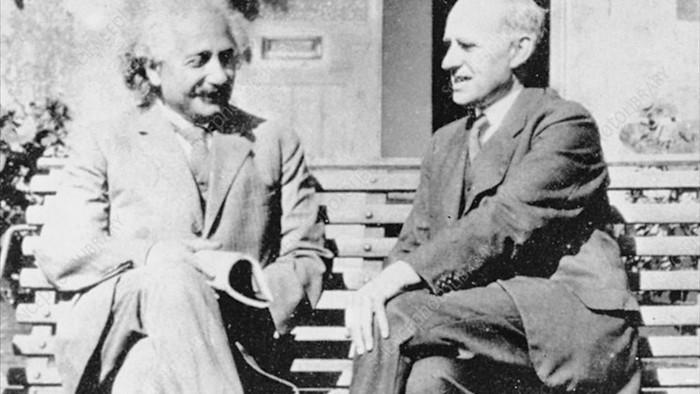 Những điều bạn chưa biết về tính tương đối và về Albert Einstein, người hiểu rõ nó nhất - Ảnh 30.