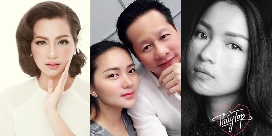 Phan Như Thảo nói gì về tin đồn Thủy Top cặp kè đại gia Đức An?-1