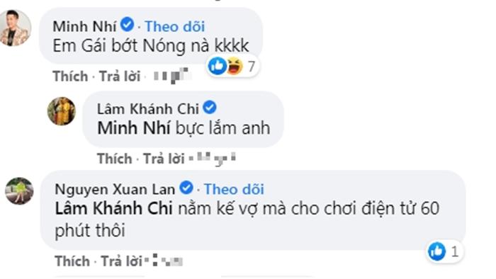 Chồng nghiện game, Lâm Khánh Chi dọa xé giấy đăng ký kết hôn  - 3