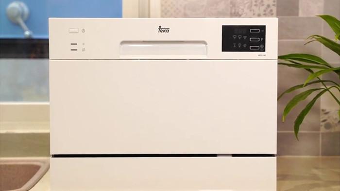 Dưới 10 triệu đồng, mua máy rửa bát nào để giữ vững hạnh phúc gia đình? - 6