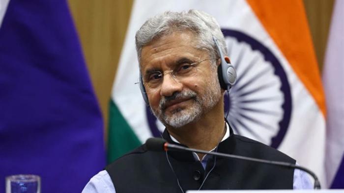 Phái đoàn Ấn Độ sang Anh dự G7 có ca mắc COVID-19, Ngoại trưởng phải cách ly - 1