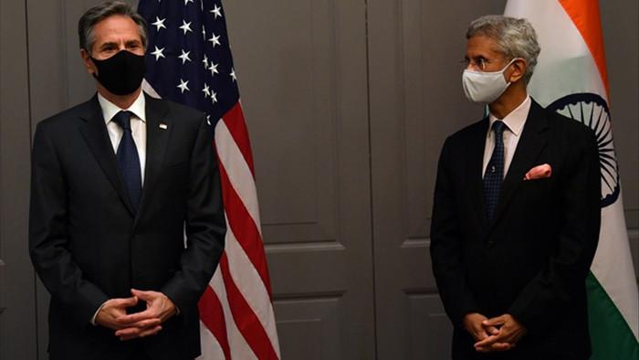 Hội nghị G7 hỗn loạn vì 2 đại biểu Ấn Độ mắc Covid-19 - 1