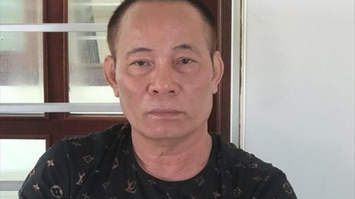 Cao Trọng Phú bắn chết 2 người đã bị khởi tố về tội
