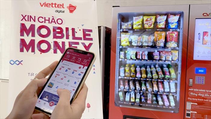 Mobile Money sẽ là cơn mưa rào cho nền kinh tế số - 1