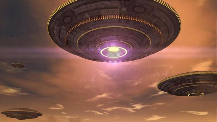 Người ngoài hành tinh vô hình có thể đang đứng giữa chúng ta? - 2