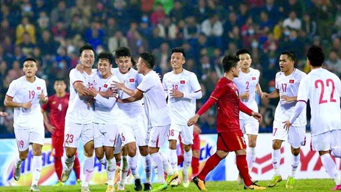 4 cầu thủ U22 Việt Nam là F2, HLV Park Hang Seo sửa danh sách - 1
