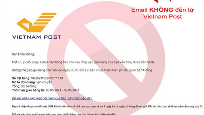 Chuyên gia bảo mật chỉ cách nhận biết email lừa đảo, giả mạo