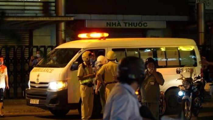 Cháy nhà khiến 8 người chết ở TP.HCM: Công an xem xét dấu hiệu tội phạm - 2
