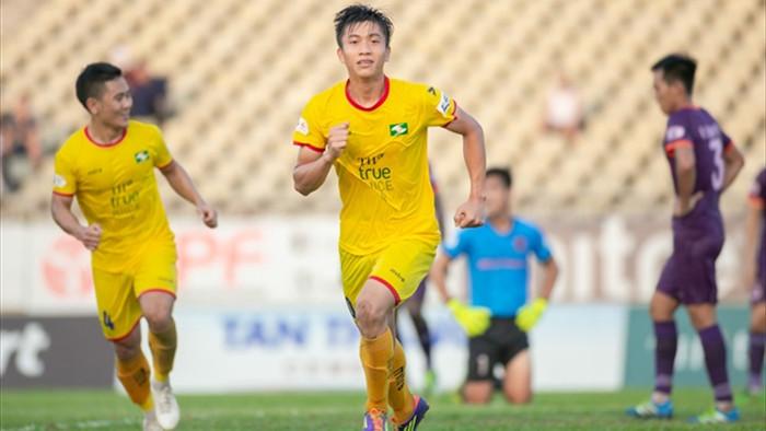 Đứng cuối bảng V-League, SLNA gửi tâm thư xin người hâm mộ dừng chỉ trích - 1
