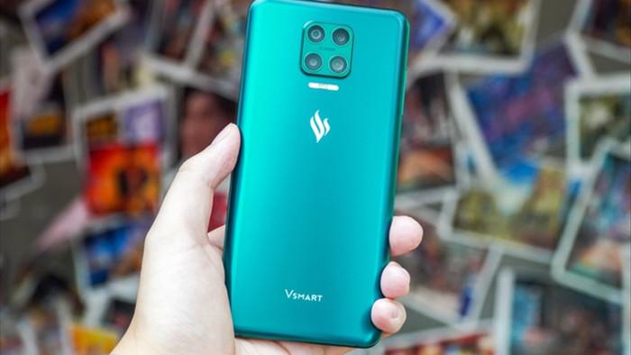 Nhìn lại 5 mẫu smartphone đã giúp VinSmart ghi dấu ấn ở thị trường Việt Nam - 4