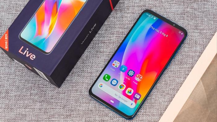 Nhìn lại 5 mẫu smartphone đã giúp VinSmart ghi dấu ấn ở thị trường Việt Nam - 1