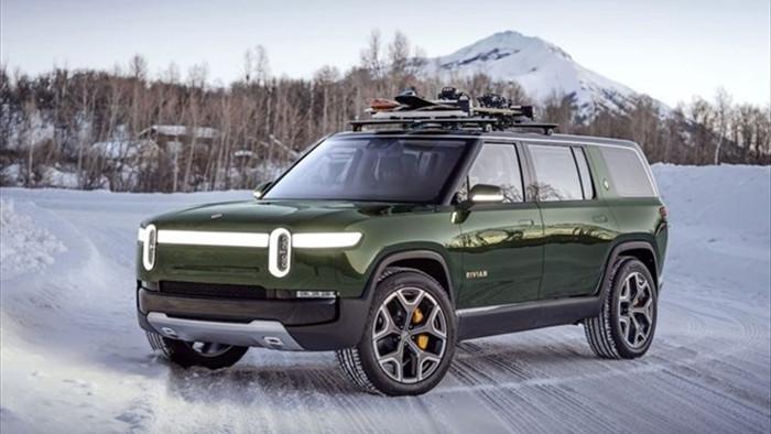 5 mẫu SUV chạy điện tốt nhất sắp ra mắt - 1