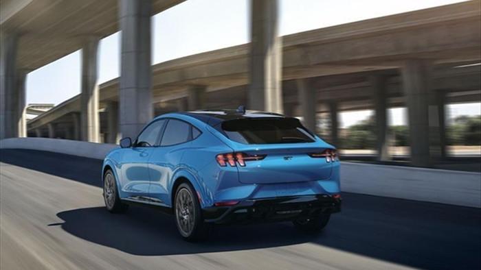 5 mẫu SUV chạy điện tốt nhất sắp ra mắt - 3