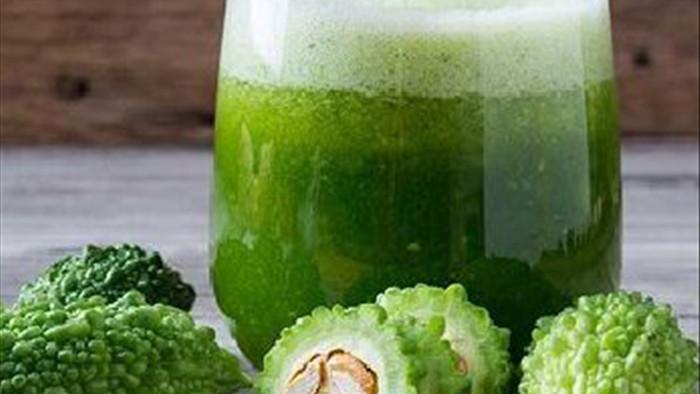 Mua mướp đắng về đừng nấu chín, hãy tiêu thụ theo cách này bạn sẽ thấy sức khỏe thay đổi ngoạn mục trong thời gian ngắn - Ảnh 7.
