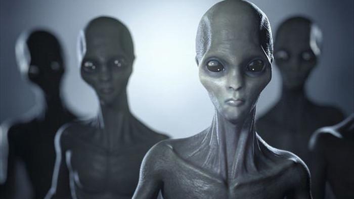 Phác họa chân dung người ngoài hành tinh dựa trên các chứng cứ thuyết phục - 4