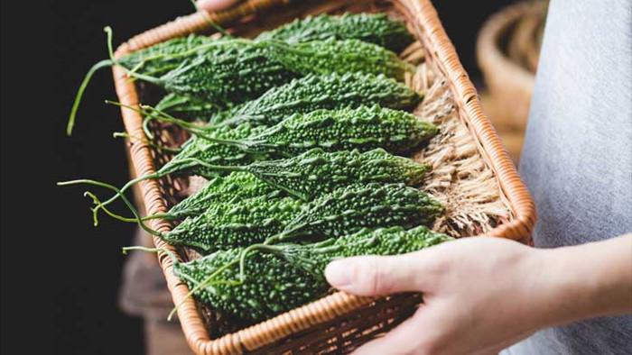 Mua mướp đắng về đừng nấu chín, hãy tiêu thụ theo cách này bạn sẽ thấy sức khỏe thay đổi ngoạn mục trong thời gian ngắn - Ảnh 9.