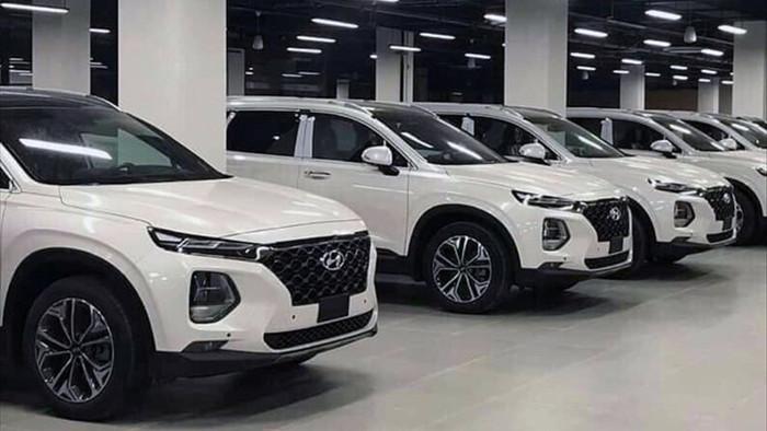 SUV 7 chỗ tiền tỷ tháng 4/2021: Xe Hàn chiếm ưu thế trước xe Nhật - 1