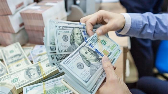 Tỷ giá USD hôm nay 15/5: Đồng USD lao dốc sau một phiên tăng phi mã - 1