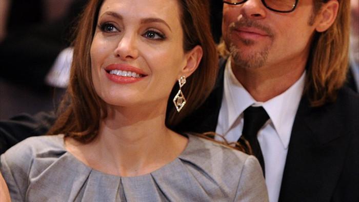 Lịch sử tình ái nổi tiếng của Angelina Jolie trước khi quyết định độc thân - 8