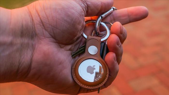 Hack AirTags cua Apple anh 1